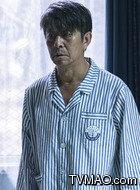 江教授(王永泉饰演)
