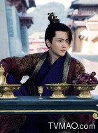 二皇子(刘端端饰演)
