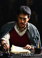 方志敏(黄少祺饰演)