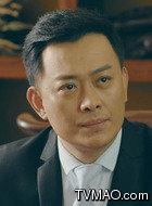 嘉晖(黄海冰饰演)