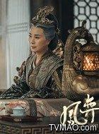 皇太后(刘晨霞饰演)