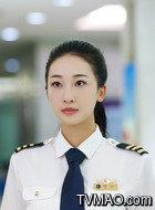 于婕(许晓晗饰演)