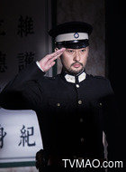 梁潇(刘腾达饰演)