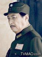孙明瑾(唐国强饰演)