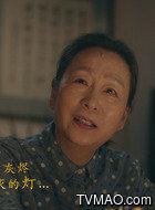 高春梅(奚美娟饰演)
