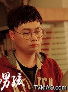 贾涛(李林饰演)