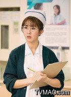 护士长(郭书瑶饰演)