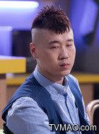杨晓翔(杨九郎饰演)