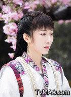 月珠(刘钰瑾饰演)