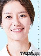 齐娜(李娜饰演)