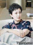 安丽丽(朱研饰演)