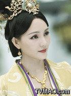 皇后(聂玫饰演)