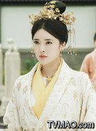 太子妃(张璇饰演)