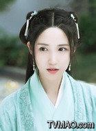 萧可儿(米咪饰演)