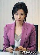 宋佳京(全慧珍饰演)