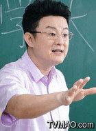 赵荣宝(张磊饰演)