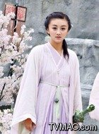 舞青萝(陆骏瑶饰演)