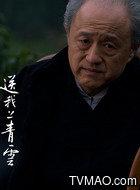 李平父亲(杨新鸣饰演)