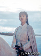 莫山山(袁冰妍饰演)
