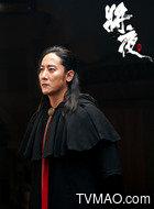 程立雪(阿旺仁青饰演)