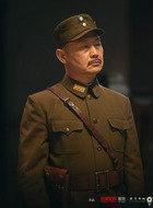 魏总指挥(刘小宁饰演)