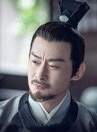李明安(景岗山饰演)