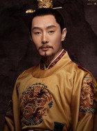 朱祁钰(李昕亮饰演)