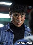 姜淮(徐佳饰演)