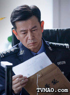 邱冬阳(江柏萱饰演)