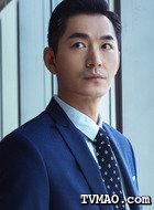 唐正(朱泳腾饰演)