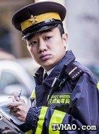 交通督导员(王祖蓝饰演)