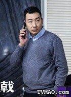 潘江海(郝平饰演)