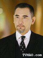 林国栋(赵文瑄饰演)