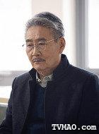 包玉刚(冯千饰演)