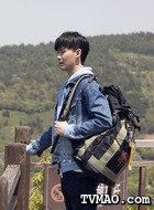 杰瑞(赵顺然饰演)