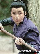 小于飞燕(谷昊峰饰演)