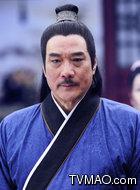 何纪(徐少强饰演)