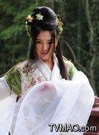 楚月(徐冬冬饰演)