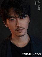 吴振峰(陈晓饰演)