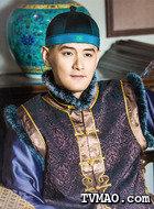 吕俊山(王雨饰演)