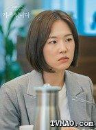 金恩熙(韩艺璃饰演)