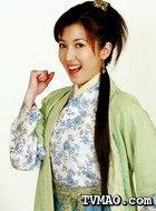 三红(廖家仪饰演)