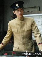 杨凯之(魏大勋饰演)
