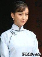 苏文慧(佟丽娅饰演)