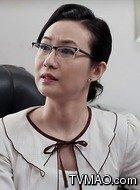 梅芸(梅莉那饰演)