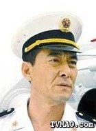 鲁淮成(王庆祥饰演)
