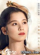 沐婉卿(张婧仪饰演)