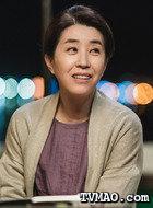 姜顺德(金美京饰演)