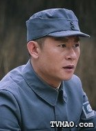 罗政委(李健饰演)