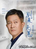 岳鲁冰(杨志刚饰演)
